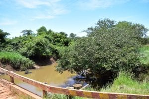 Paraguai Reise
