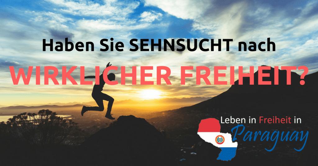 Freiheit durch Auswandern