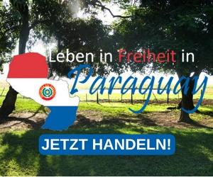 Leben in Freiheit: Paraiso Verde Paraguay