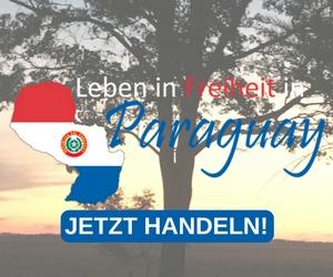 Leben in Freiheit - Paraiso Verde Banner