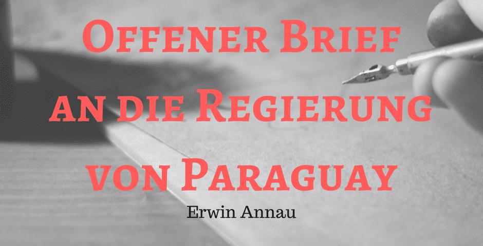 Offener-Brief-regierung-paraguay