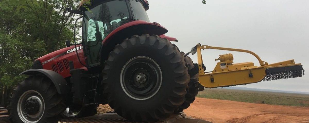 Traktor Paraiso Verde