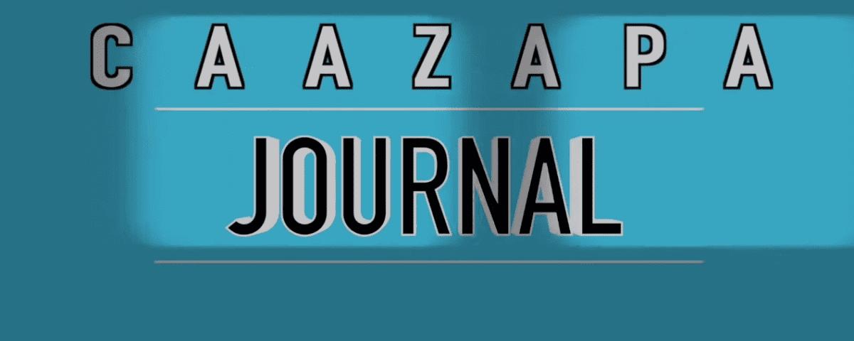 Caazapa Journal
