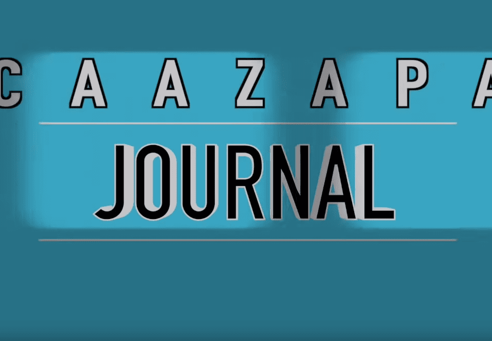 Caazapa Journal